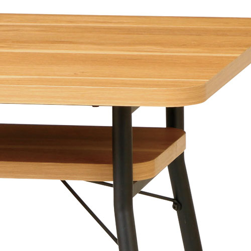 mild(ミルド) ダイニングテーブル110 NA