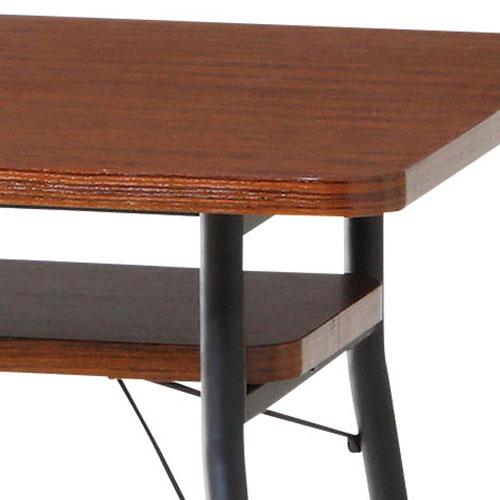 mild(ミルド) ダイニングテーブル65 BR