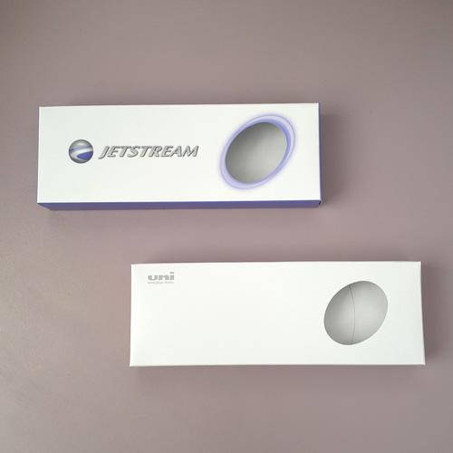 ジェットストリーム0.38 4&1 多機能ペン【名入れサービス付き】