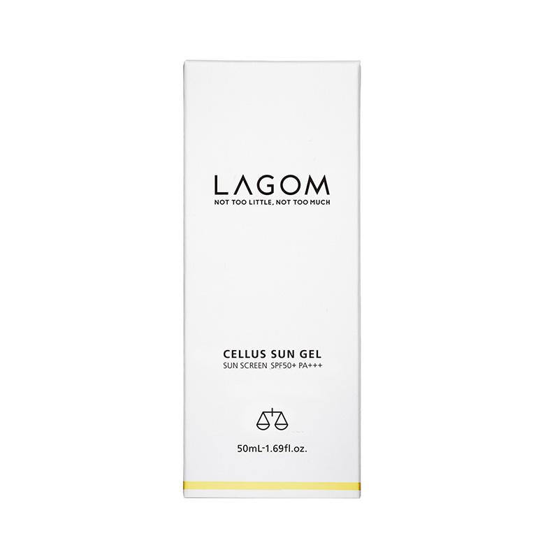 ◆LAGOM サンジェル SPF50+ PA+++