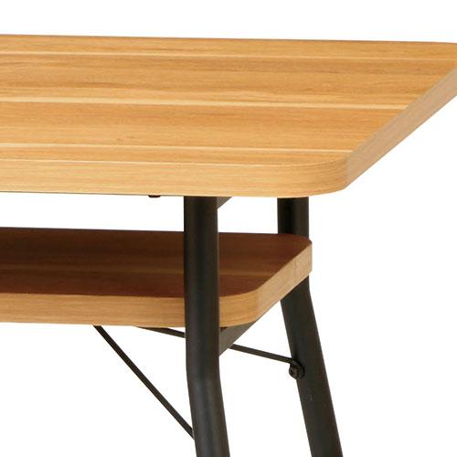 mild(ミルド) ダイニングテーブル65 NA