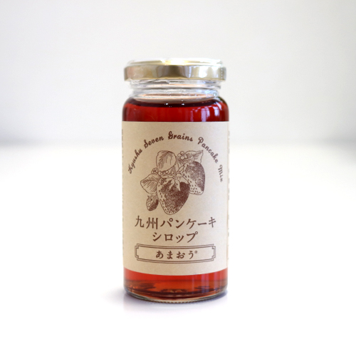 九州パンケーキギフト