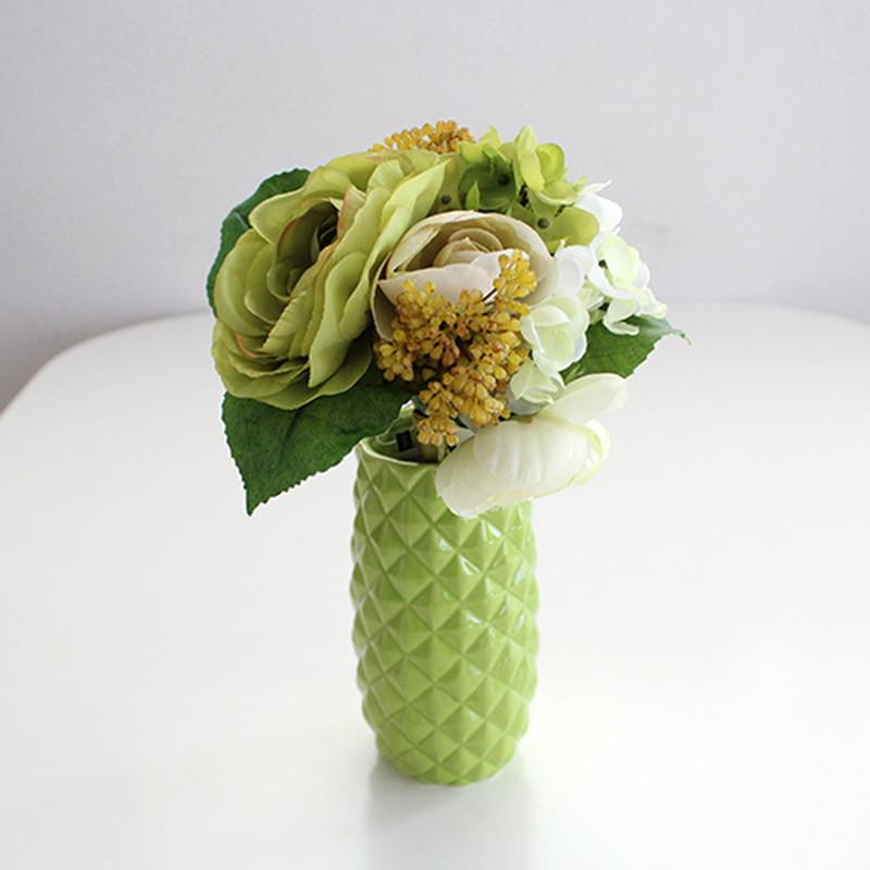 パイナップル花瓶 ストレート