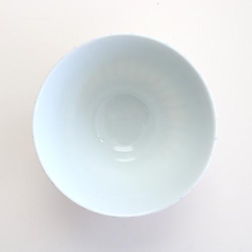 カラーライン ミニ飯碗