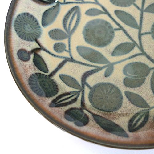 クラシコ カレーパスタ 花とオリーブ
