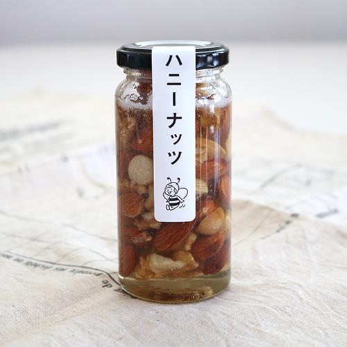 渋川飯塚ファーム|ジャム&ハニーナッツの母の日ギフト