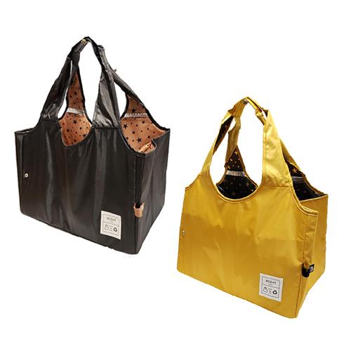 コンパクトショッピングバッグ プチスター2
