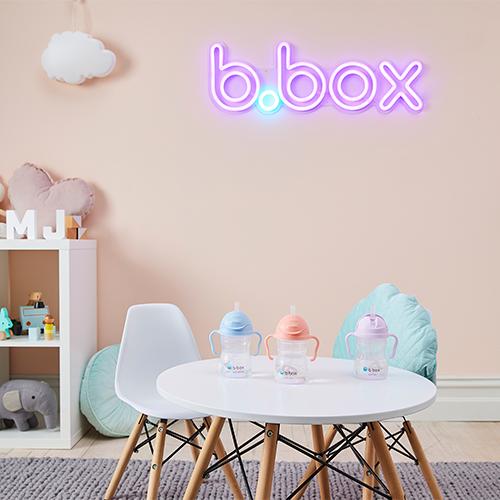 b.box シッピーカップ
