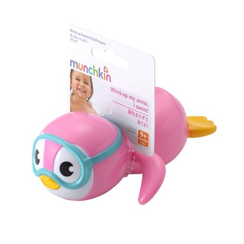 munchkin すいすいペンギン PK