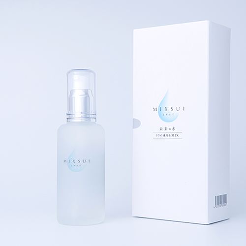 MIXSUI (ミクスイ)モイスチャーセラム100ml