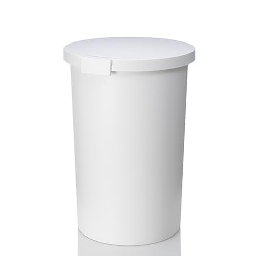 Kcud(クード)ラウンドペール ホワイト