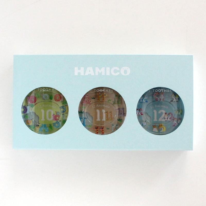 HAMICO(ハミコ)専用ギフトBOX