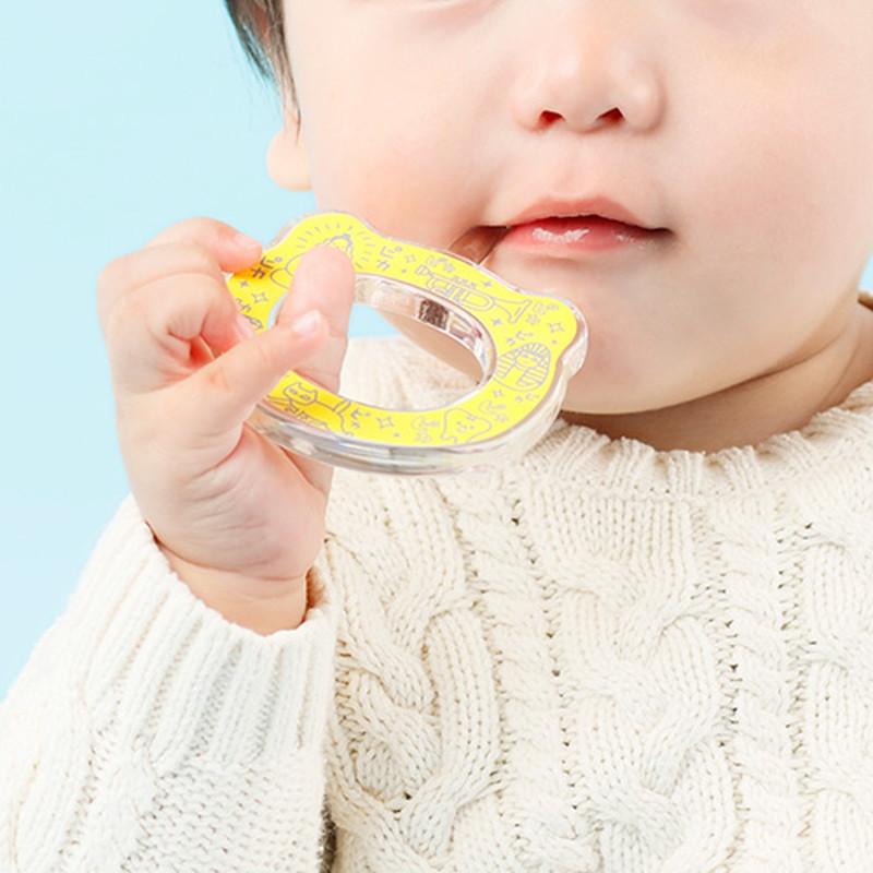 HAMICO(ハミコ)遊園地 ベビー歯ブラシ