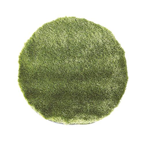 GRASS RUG グラス ラグマット 直径55cm