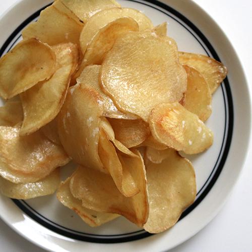 こがね芋チップス