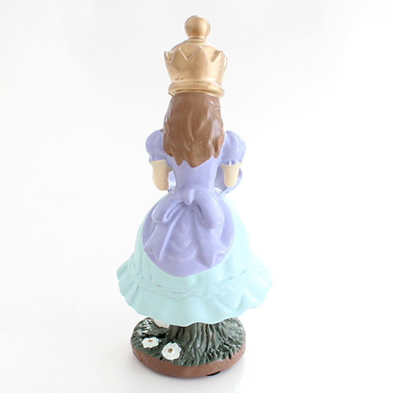リングホルダー アリスと王冠