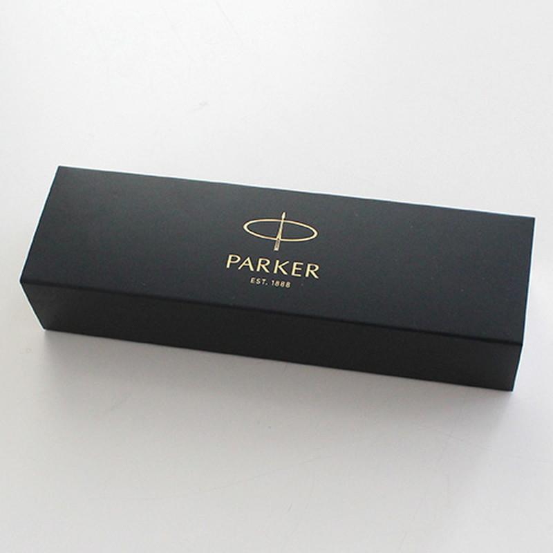 PARKER(パーカー) IM ブラックCT ボールペン【名入れサービス付き】