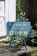 オープンクローズスタンド OPEN/CLOSED 看板