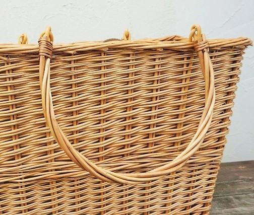 ピクニックバスケット 保冷バスケット