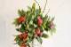 FD414グリーンベリーピック  アーティフィシャルフラワー 造花