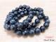 【アウトレット・限定3点】成功を呼び込む青の宝石★サファイア9ミリ-10ミリ