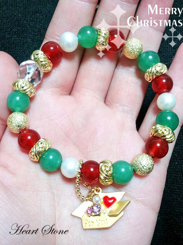 【クリスマス限定商品!】大切な人へ想いを贈りたいあなたへ...Happy Christmas☆