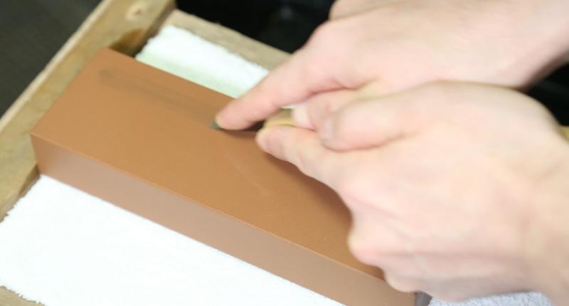 砥ぎ「手砥編」Aセット