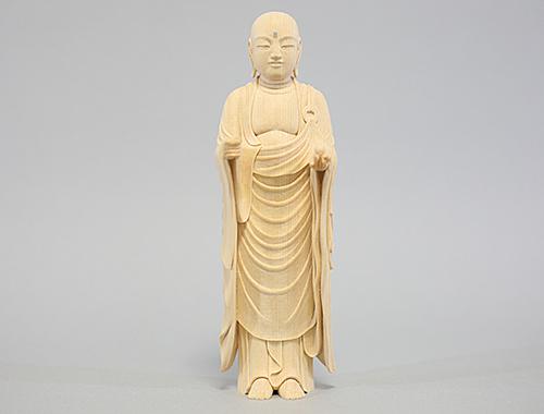 地蔵菩薩立像 Aセット