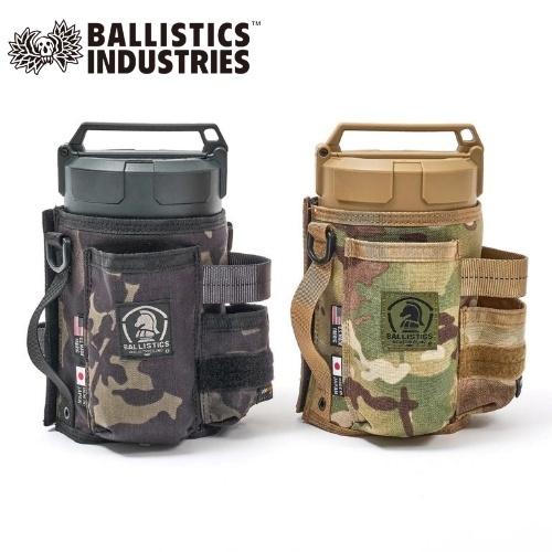 バリスティクス Ballistics ウェットティッシュカバー NEW WET TISSUE COVER