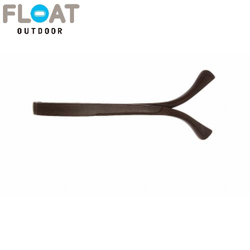 フロート アーバンギャラクシー FLOAT アクティブテンプル ブラウン テンプル単品