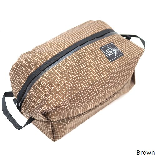 RawLow Mountain Works ロウロウマウンテンワークス  Storage Sack Large