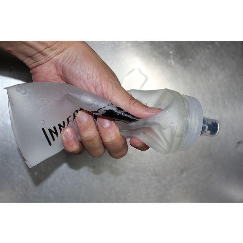 インナーファクト INNERFACT ソフトフラスコ 飲み口垂直タイプ