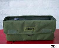 バリスティクス BALLISTICS カーミットサイドボックス Kermit Side Box