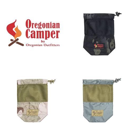オレゴニアンキャンパー Orgonian Camper  メスティンポーチ S