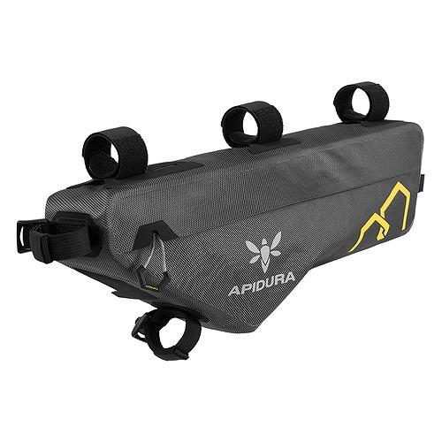 アピデュラ APIDURA DRYフレームバッグ M 4.5L