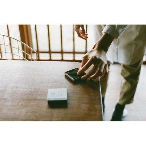 ヒビ hibi レギュラーボックス シトロネラ ( 専用マット付 )