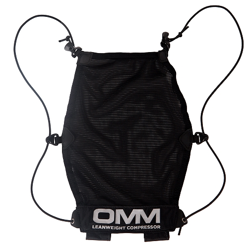 OMM オリジナルマウンテンマラソン LEANWEIGHT KIT