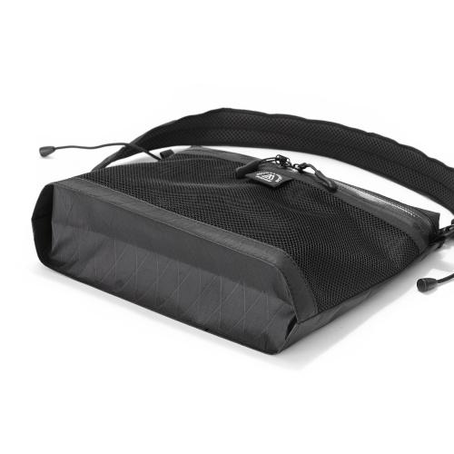 リッジマウンテンギア RIDGE MOUNTAIN GEAR ショルダーパック Shoulder Pack