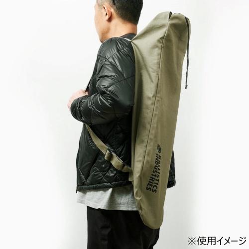 バリスティクス Ballistics SK8 BAG 2