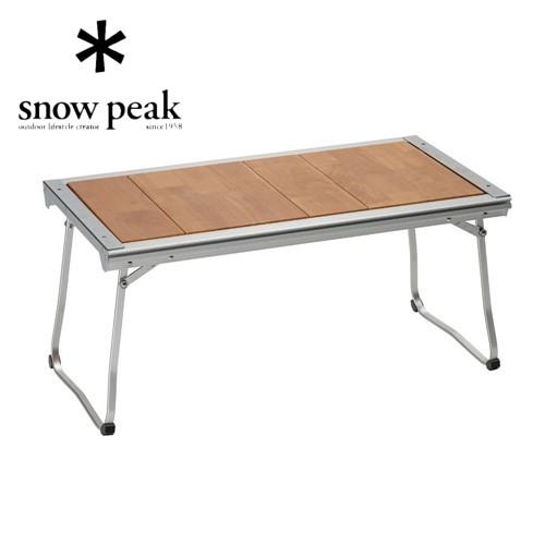 snowpeak/スノーピーク エントリーIGT
