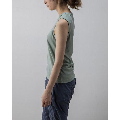 Light Merino Sleeveless T-Shirt W's