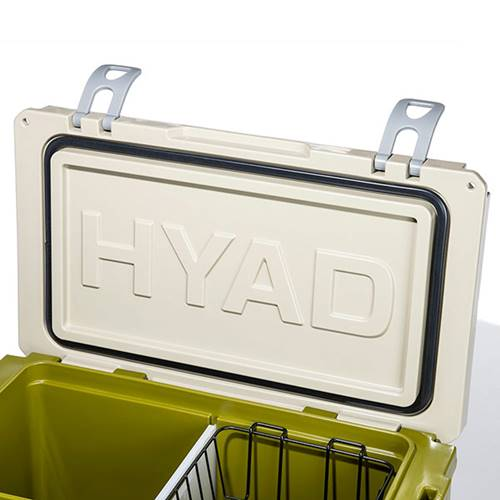 オレゴニアンキャンパー Orgonian Camper  HYAD クーラーボックス 47R