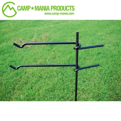 CAMP MANIA PRODUCTS  キャンプマニアプロダクツ FIRE HANGER (M)