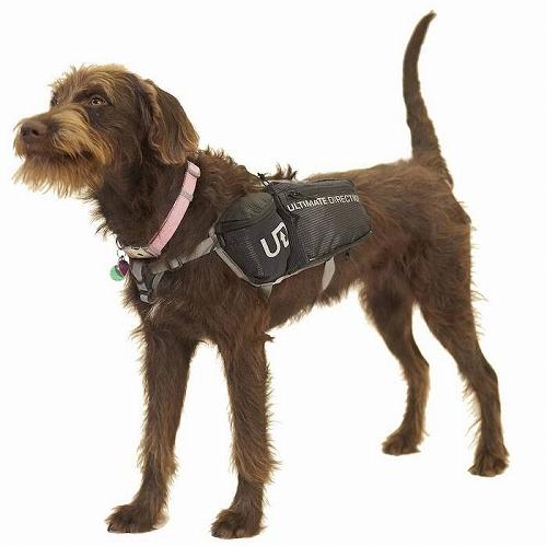 アルティメイトディレクション ULTIMATE DIRECTION ドッグベスト DOG VEST