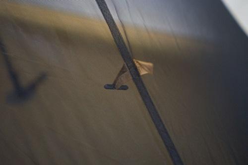 LOCUS GEAR ローカスギア  Khufu HB Kit (Khufu HB Footprint付き)