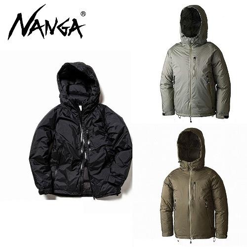 NANGA ナンガ | AURORA DOWN JACKET オーロラダウンジャケット