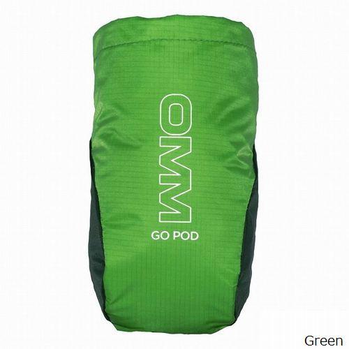 OMM オリジナルマウンテンマラソン GOPOD ゴーポッド OG011