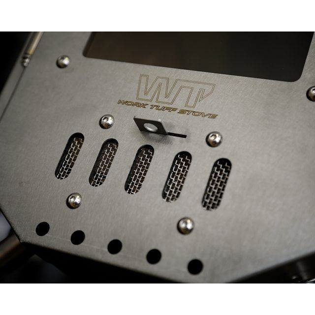 Work Tuff Stove ワークタフストーブ 38cm WTS380