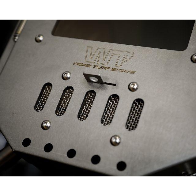 Work Tuff Stove ワークタフストーブ 50cm WTS500