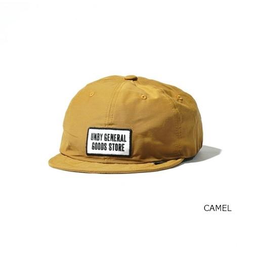 UNBY x Clef 別注  クレ Clef  B.CAP キャップ 帽子